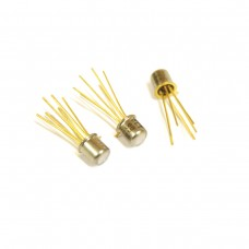 BCY89 Matched Transistor Pair