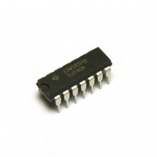 TL074CN DIP14