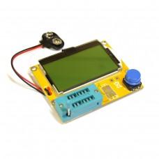Транзистор Тестер (Rus1.13k, EN1.13k)