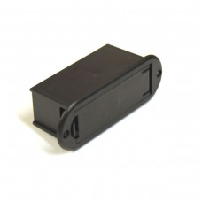 9v Battery Compartment