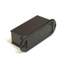 Отсек для батареи 9 вольт