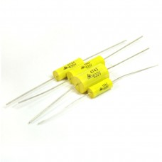 Polyester Capacitor (Axial)
