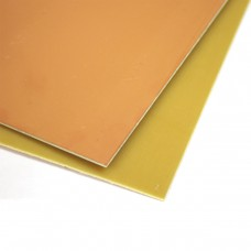 Текстолит FR4 1.5 200x300мм