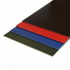 Текстолит цветной 2мм 300x180мм