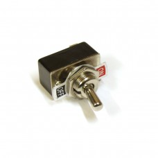 Toggle Power  Switch SPDT with On/Off Label