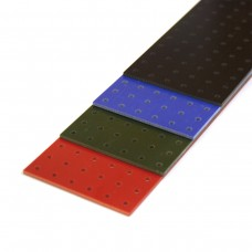 Turret Board (Color) 2mm 300x60mm