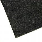 Marshall Style Tolex (Rough Grain, Black, 0.5m)