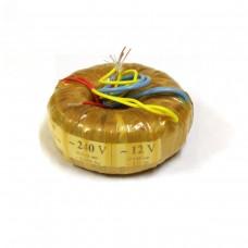 Трансформатор анодно-накальный 25Вт (240в+12в)