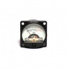 Индикатор уровня (VU meter (34mm))