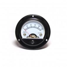Индикатор уровня (VU meter (52mm))