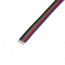 Монтажный провод AWG22x4 (15см)