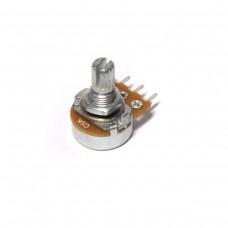 Alpha 16mm Pot (PCB mount)