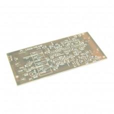 PiTone Systems AD797 Mic preamp PCB