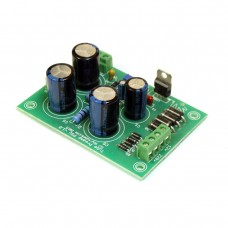Guitar Tube Preamp PSU Diy Kit