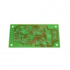 Ad797 Mic preamp PCB