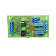 Ad797 Mic preamp Kit