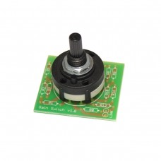 Stepped Gain Switch Kit