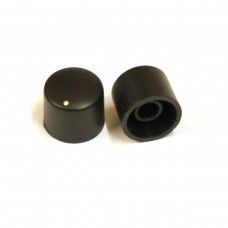 Plastic Dotted Knob D17mm