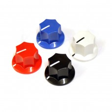 Knob MXR (Knurled, Color) 23mm