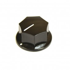 Big MXR Knob (bakelite) 33mm