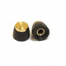 Marshall Style Knob (Gold) 20mm