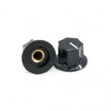 Knob MXR (bakelite) 23mm