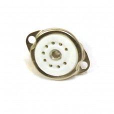 Tube socket TS9-Flange2
