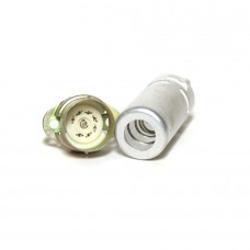Tube socket PL7-2KE-55