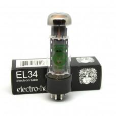 Electro-Harmonix EL34 Подобранная пара