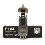 Electro-Harmonix EL84 (6BQ5). Matched Pair