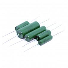 К42У-2 металлобумажные герметизированные конденсаторы