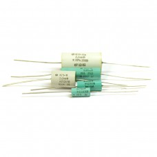 K73-11 Polyester (PETP) Capacitor