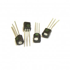 KT3102E (Green and White dots Big Muff Transistor)