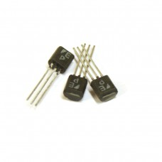 KT3102EM (Symbols Marking Big Muff Transistor)