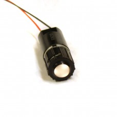 Фонарь сигнальный (Pilot Light, SLC) Белый